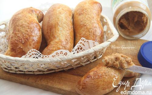 Рецепт Молочные булочки
