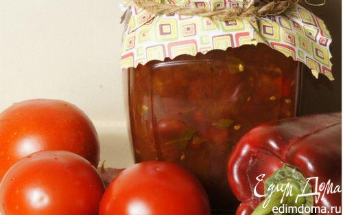 Рецепт Варенье из помидоров