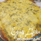 Картофельная запеканка (potato dauphinoise)