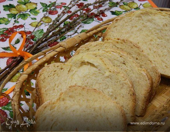 Хлеб на рассоле
