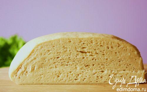 Рецепт Датское слоеное тесто