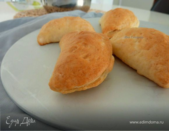 Буркитес с сыром