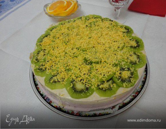 Торт - десерт