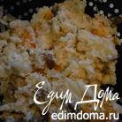 """Овощное рагу с """"кокосовым"""" молоком и грибами"""