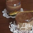 """Творожно-шоколадный десерт """"Магия шоколада"""""""