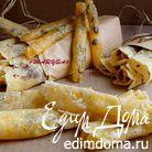 Хрустящая закуска из сыра на любой вкус (3 вида)
