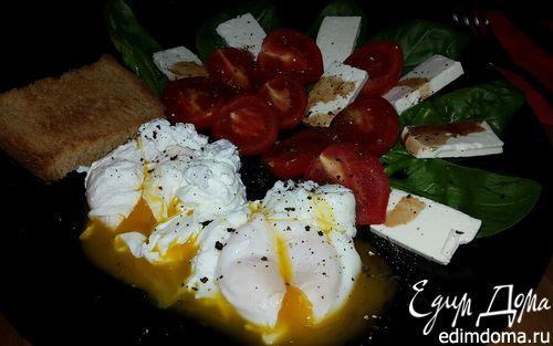 Рецепт Воскресный завтрак
