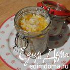 Домашние мюсли с орехами, манго, овсяными и гречневыми хлопьями