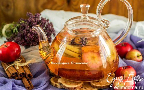 яблочный чай для похудения
