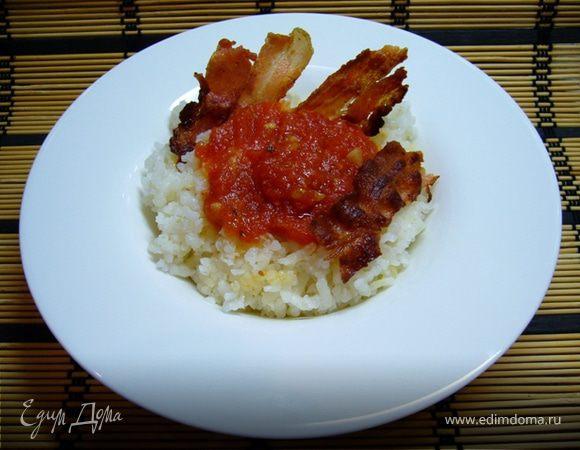 Рис мелосо