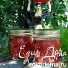 Итальянский томатный соус Пассата