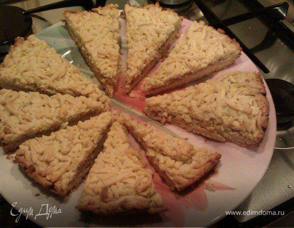 Венское печенье