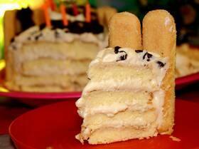 Торт Тирамису от Мишель