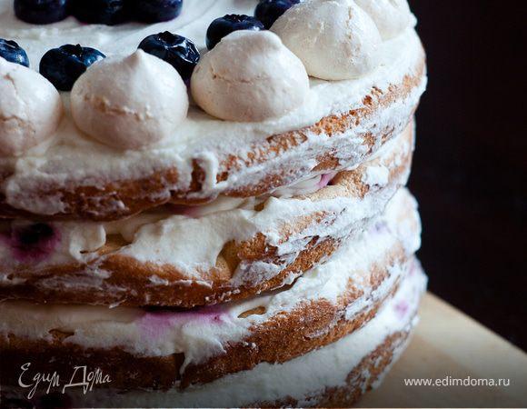 Торт «Воздушный»