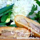 «Походный» бутерброд