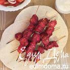 Chakundari Chicken Tikka (куриный шашлык)