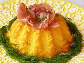 Золотистая картофельная бабка