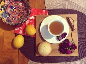 Согревающий чай «Пряная осень»