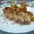 Куриные грудки с картофелем и томатами черри