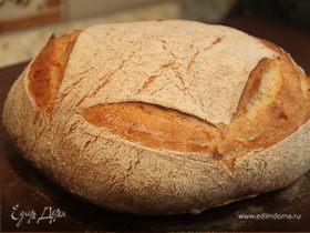 Горчичный хлеб