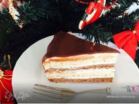 Торт «Нежность»