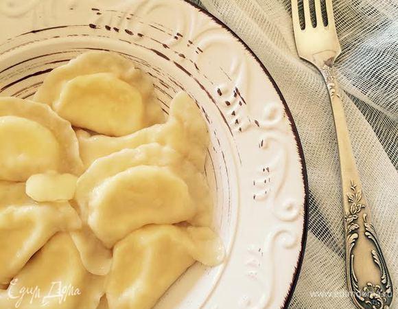 Пельмени от юлии высоцкой рецепт