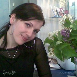 Дешко Наталья