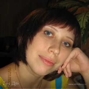 ТатьянаНикифорова