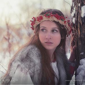 Мария Подоляк