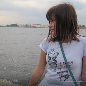 Анастасия Дегтярева