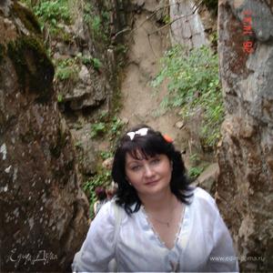 Анна Хазова