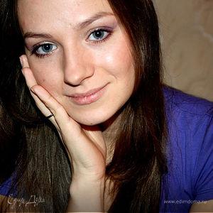 Анна Шишина