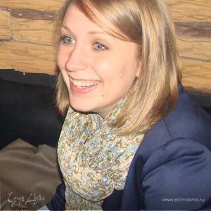 Aleksandra Stolyarova