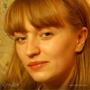 Alena Tikhova