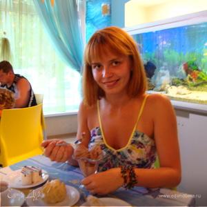 Софьина Анна