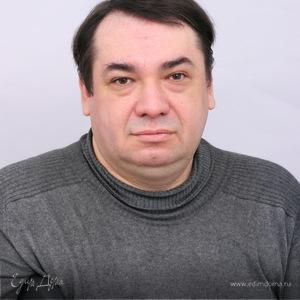 Олег Владимиров