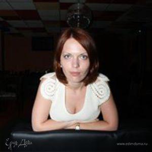 Оксана Примаченко