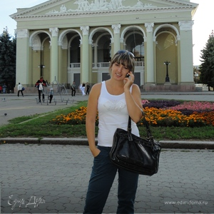 Татьяна Кебчук
