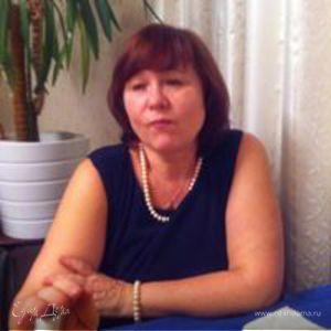 Светлана Кочетова