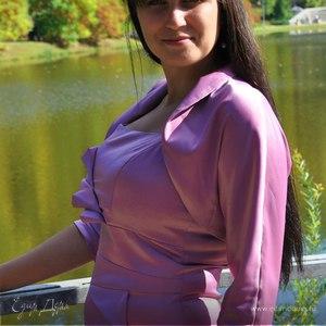 Natasha Oleshenko