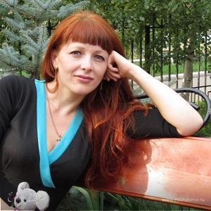 Alina Sopizhenko