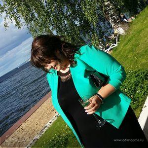 Anna Trushnikova