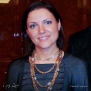 Natalya Konopleva