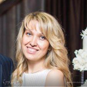 Oksana Hryshchuk