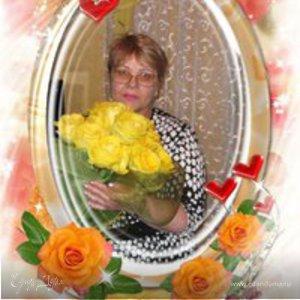 Людмила Пушкевич