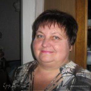 Людмила Пилипенко