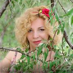 Irina Rudenko