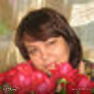 Лилия Лазар (Гилязитдинова)