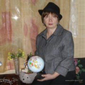 Людмила Хоменко