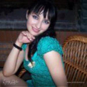 Liliya Panchuk